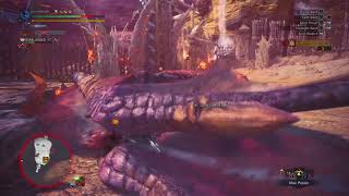 """Monster Hunter World - Code Red """"Devil May Cry"""" (Event) w/ Long Sword...Still Very Easy!!! - MHW"""