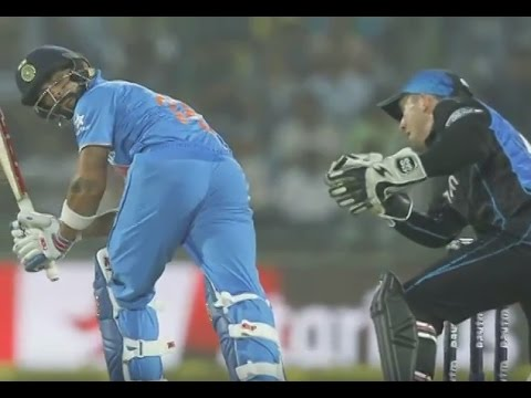 India Lost to New Zealand In Firoz Shah Kotla Stadium in New Delhi | More news for India Lost To NZ