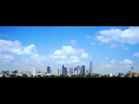 Dallas Time Lapse