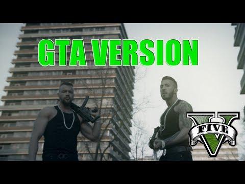 Seyed feat. Kollegah - MP5 (GTA VERSION)