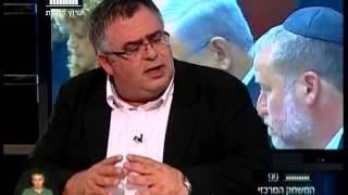 ערוץ הכנסת - דוד ביטן על הפשרה עם ש