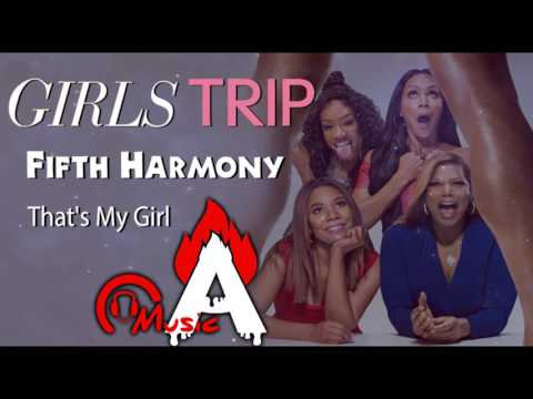 GIRLS TRIP Trailer Song