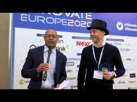 FinovateEurope 2020: Best Of Show Winners