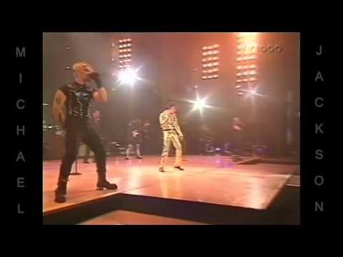 Trouble - Michael Jackson