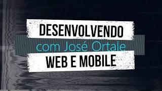 Crie uma aplicação completa Web com PHP e mobile nativo em Android e iOS - Aula 01
