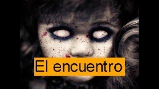 Historias de terror ESCALOFRIANTES Cuentos de terror en español relatos de horror narrados 2018