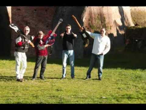 Zuccotti Park band