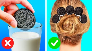 28 AMAZING HACKS FOR A GORGEOUS LOOK