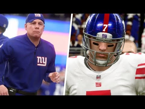 GETTING CUT FROM TEAM AFTER LOSING SUPERBOWL! Madden NFL 19 Career Mode