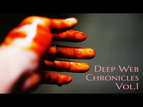 5 HORRIFIC DEEP WEB STORIES | Deep Web Chronicles Vol.1