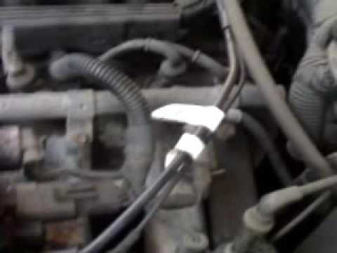 Jeep Cherokee Loose Flexplate Torque Convertor Bolts Annoying Noise Exhaust Leak