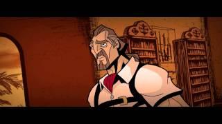 [HD] Shank - Final Boss & Ending Cinematics (PC)