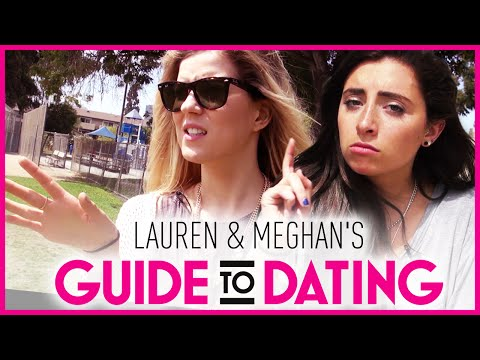 lauren guide to dating