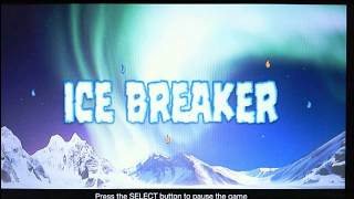 PlayStation Vita Soundtracks ~ PlayStation Home Arcade: Ice Breaker - Theme