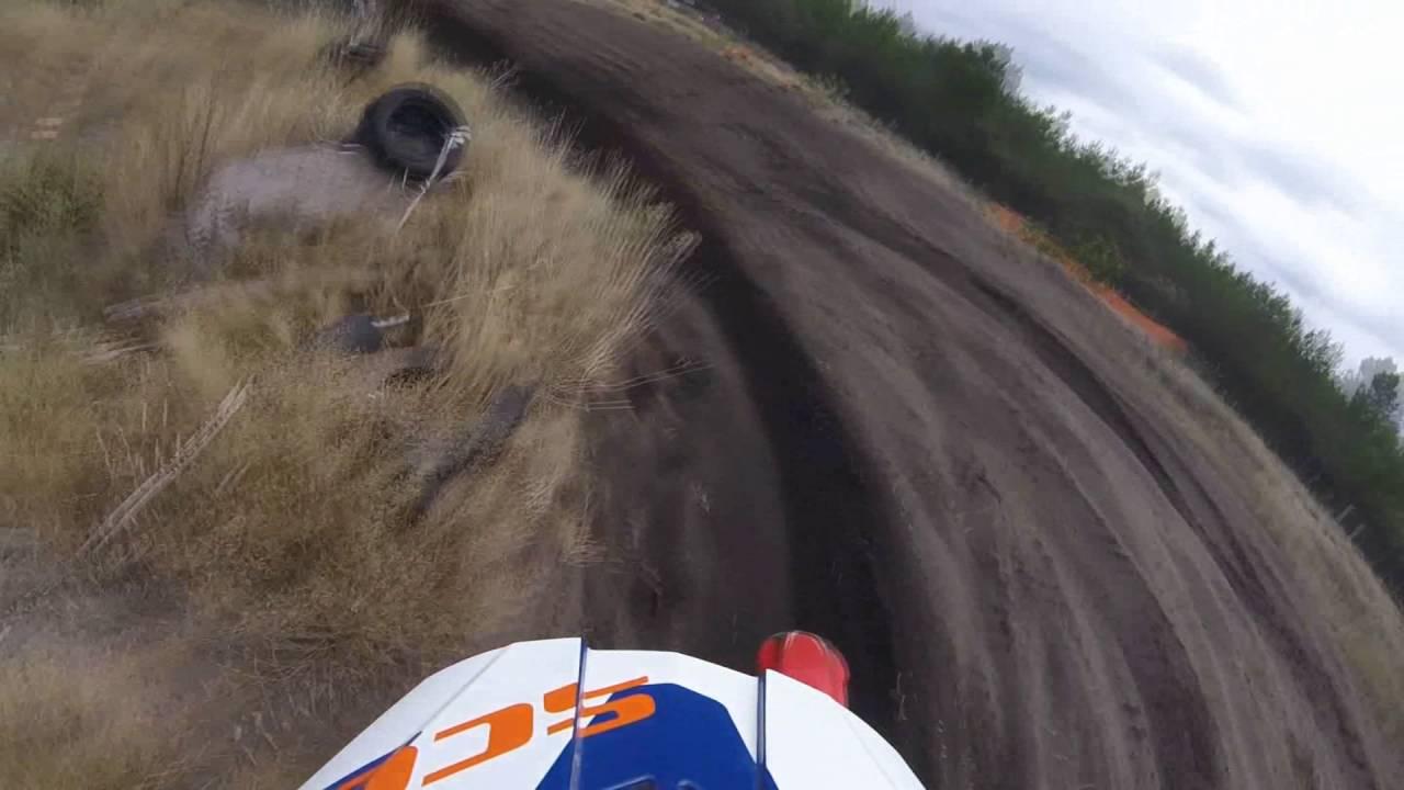 motocross sore