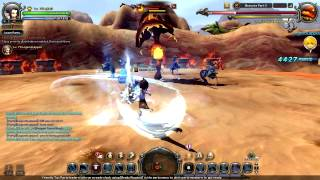 Dragon Nest DDN Memoria Flower Naked