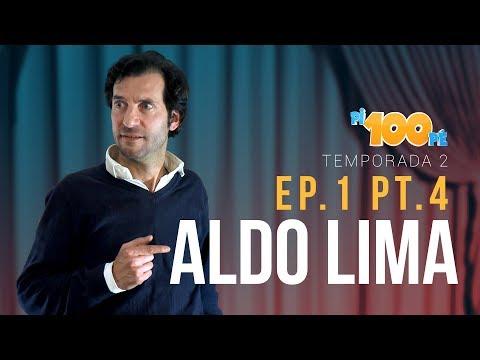 Pi100pé T2 - Aldo Lima