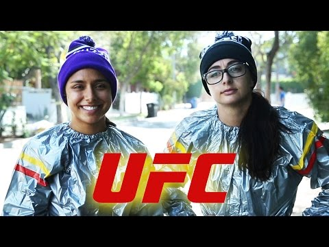 Thumbnail: Women Lose Weight Like UFC Fighters