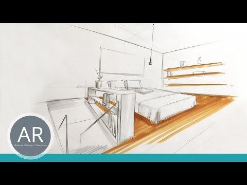 zeichnen lernen akadmie ruhr tutorials perfekter kre doovi. Black Bedroom Furniture Sets. Home Design Ideas