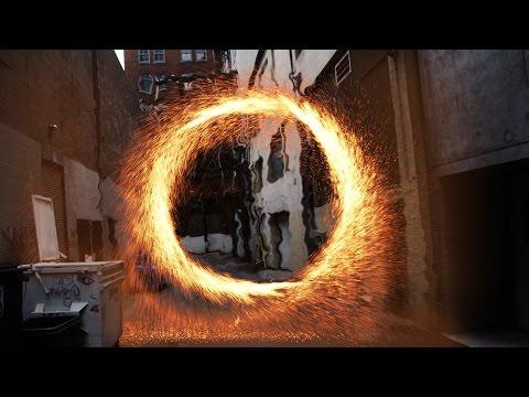 Dr. Strange Portal! After Effects Project Files [BLOG]