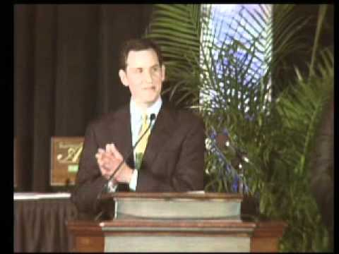 Mark Ashworth Baton Rouge Business Award speech.wmv