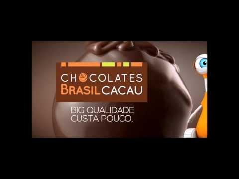 Chocolates Brasil Cacau - Trufas a ...