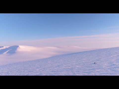 DJI – Ghosts of The Arctic  Behind the s with Josh Holko