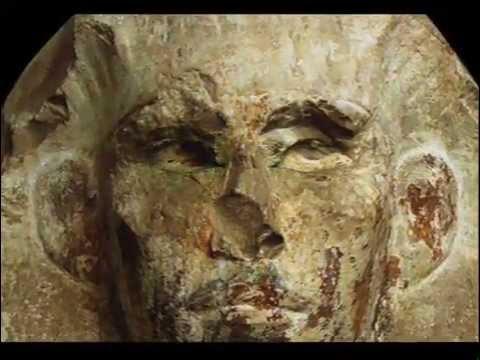 5-EL OJO DE HORUS-Saqqara-1