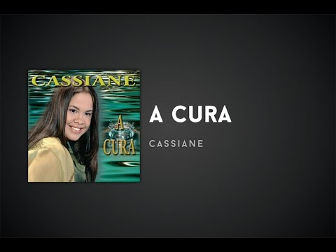 cd gospel gratis cassiane a cura