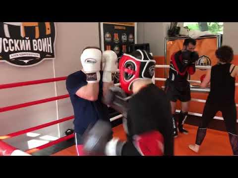 Бокс, Кикбоксинг, Тайский бокс для НОВИЧКОВ в БУЛАТ (РОССИЯ)