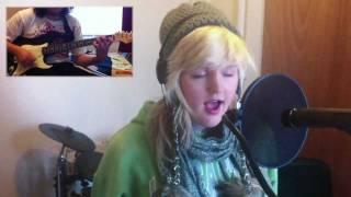 Your Call - Lisa Coleman, Aden Beckitt, Daniel Prochera (Secondhand Serenade cover)