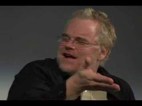 Download THE SAVAGES: Philip Seymour Hoffman On His Role