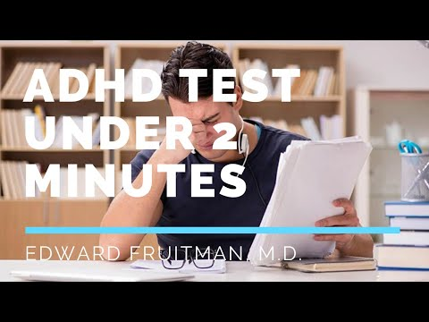 adult-adhd-test-under-2-minutes