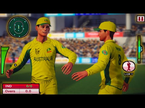 TOP 5 OFFLINE WORLD BEST 2018 CRICKET GAMES FOR ANDROID || HIGH REALISTIC GRAPHICS