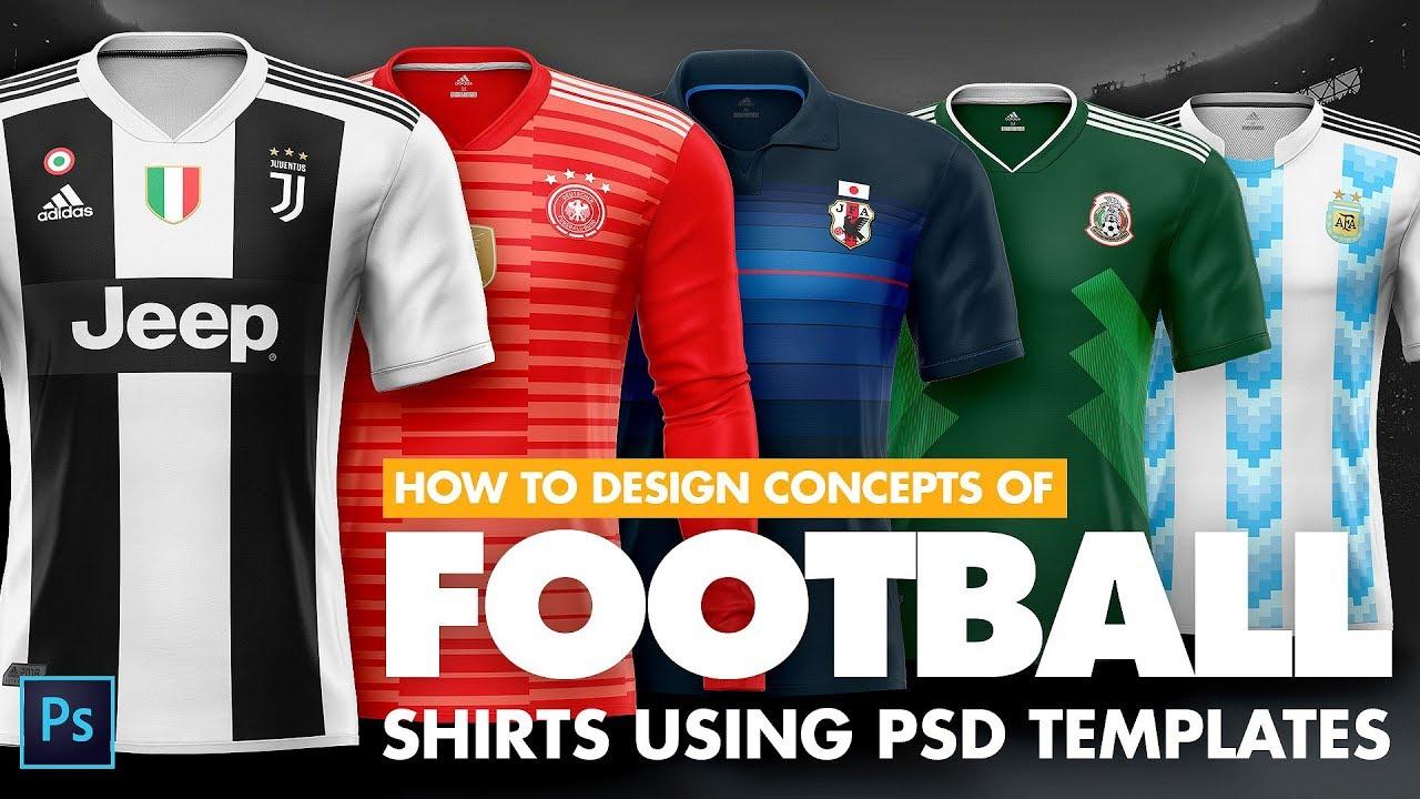 mockup camiseta futbol adidas