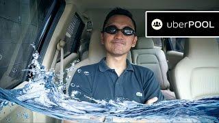 Harus Tahu Uber Pool Gaya Hidup Masa Kini!