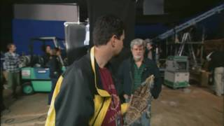 Star Wars Episode II: It's All Magic Webisode