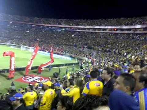 Estadio Universitario UANL después del pase a la final