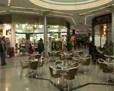 Centro comercial neptuno granada youtube - Centro comercial serrallo granada ...