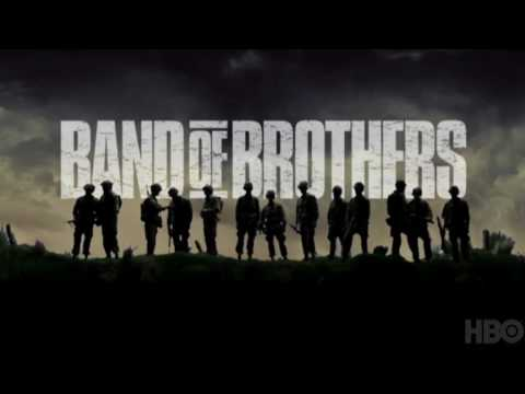 Band of Brothers Official Trailer HD