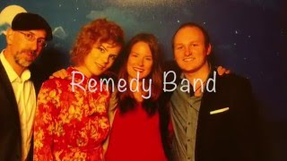 This video is about Remedy Rock.