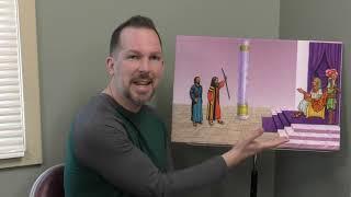Children's Sunday School - Mike Beech 4-11-21
