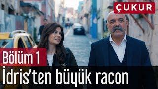 Video Çukur 1. Bölüm - İdris'ten Büyük Racon download MP3, 3GP, MP4, WEBM, AVI, FLV November 2017