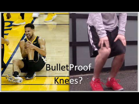 Protection for the knees