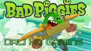 Bad Piggies PC Gameplay HD 1440p
