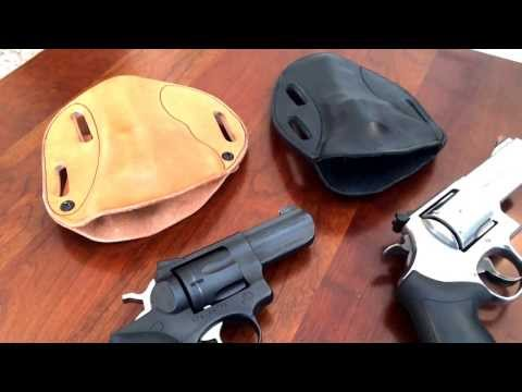 Simply Rugged Sourdough Pancake Holsters