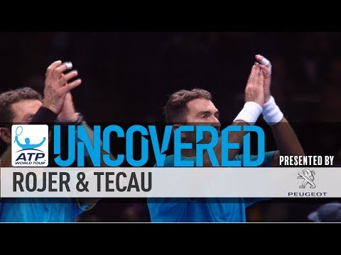 Rojer/Tecau Embracing New Challenges Uncovered 2017