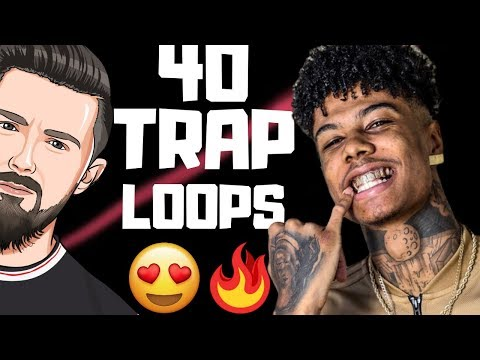 40 Free Trap Loops 2019 (Fire Melodies)