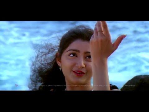Kukku Kukku Kuyile Ente Kai Nokkumo ..    |   Nakshathrangal Parayaathirunnathu (2001)  |  Nisha