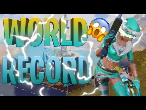 CREATIVE DESTRUCTION | IL EXPLOSE LE WORLD RECORD SUR MA MAP DEATHRUN !!!
